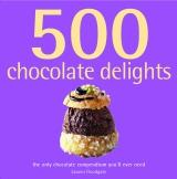 500 Chocolate Delights