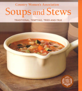 CWA Soups and Stews