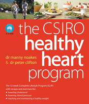 CSIRO Healthy Heart Program