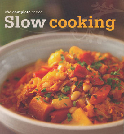 Slow Cooking The Complete Series