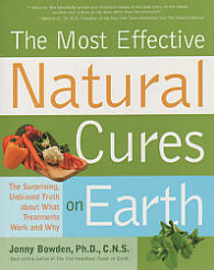 The Most Effective Natural Cures on Earth