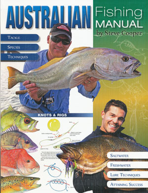 Australian Fishing Manual AFN