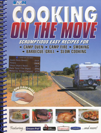 Cooking on the Move AFN