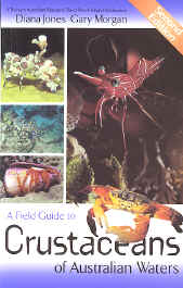 Crustaceans of Australian Waters Field Guide