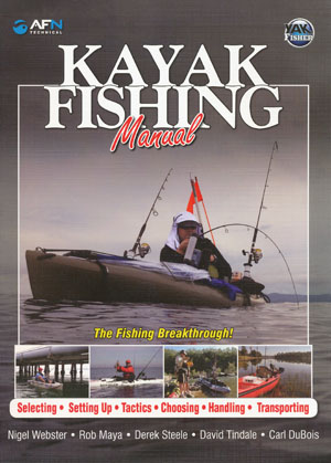 Kayak Fishing Manual AFN