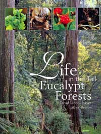 Life in the Tall Eucalypt Forest