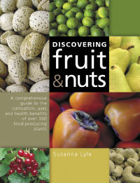 Discovering Fruit and Nuts