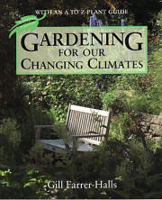 Gardening for our Changing Climate UK