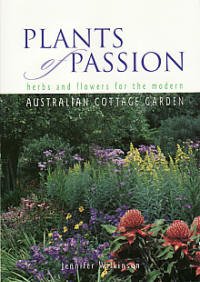 Plants of Passions