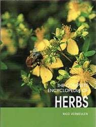 The Complete Encyclopedia of Herbs