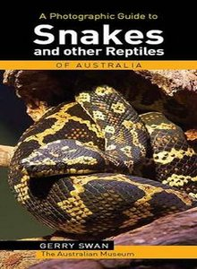Snakes & Reptiles Photographic Guide