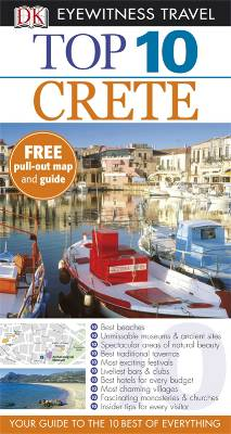 Crete Top Ten Guide Eyewitness
