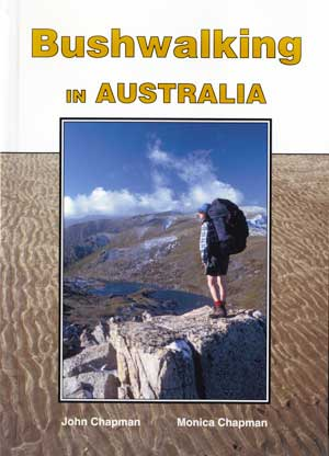 Bushwalking in Australia Guide Chapman