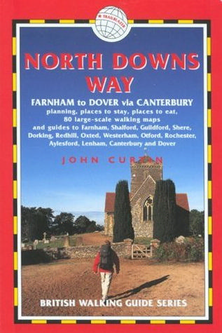North Downs Way Trailblazer