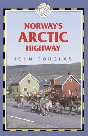 Norway's Arctic Highway Trailblazer