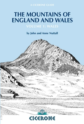 The Mountains of England and Wales Cicerone