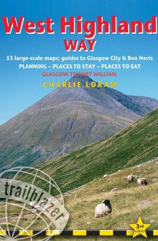 West Highland Way Trailblazer