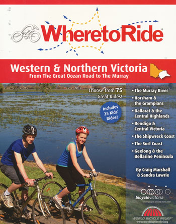 Where to Ride Western and Northern Victoria