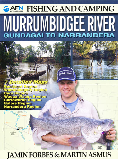 Fishing and Camping the Murrumbidgee River Gundagai to Narrandera