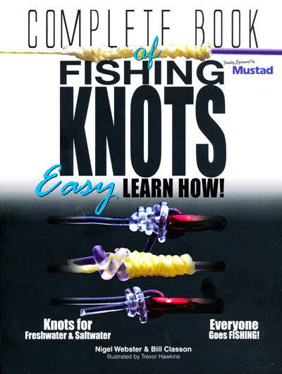 Complete Book of Fishing Knots AFN
