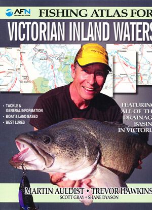 Fishing Atlas for Victorian Inland Waters AFN