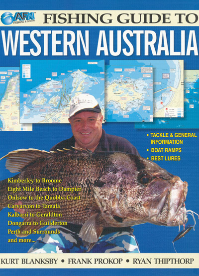 Fishing Guide to Western Australia AFN