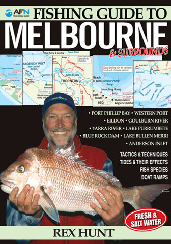 Fishing Guide to Melbourne and Surrounds AFN