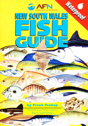 NSW Fish Guide AFN