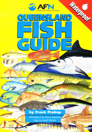Queensland Fish Guide AFN