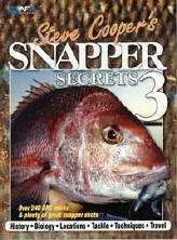 Snapper Secrets Edition 3 AFN