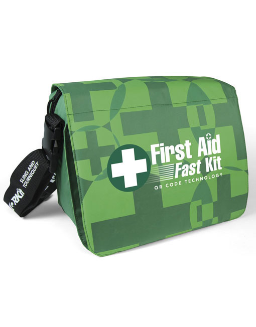 First Aid Fast Kit