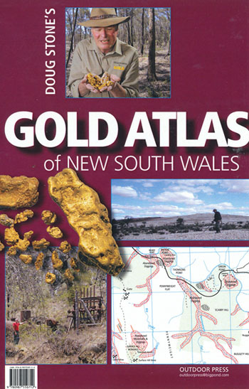 Gold Atlas of New South Wales Doug Stone