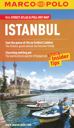 Itanbul Guide Marco Polo