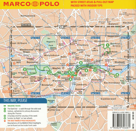 London Guide Marco Polo