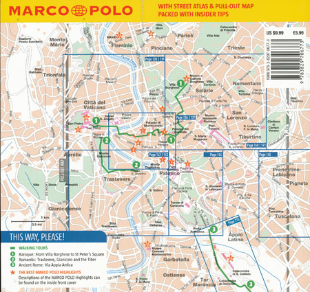 Rome Guide Marco Polo