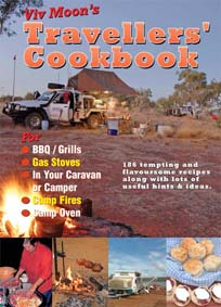Travellers Cookbook