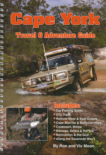 Cape York Adventurers Guide Moon