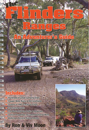 Flinders Ranges Adventure Guide Moon 4