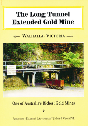 The Long Tunnel Extended Gold Mine