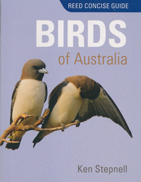 Birds of Australia Reed Concise Guide