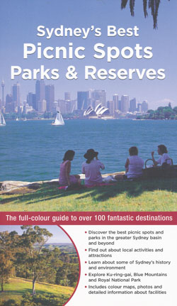 Sydney' Best icinic Spots Parks and Reserves