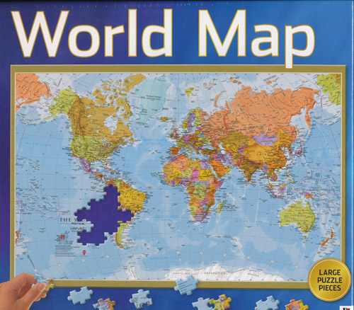 500 piece world jigsaw maps books travel guides buy online gumiabroncs Gallery